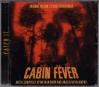 Cabin Fever - OST - By Nathan Barr & Angelo Badalamenti
