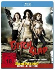 *BITCH SLAP *UNCUT* DEUTSCH *BLU-RAY* NEU/OVP *BRUTAL*