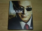 Shark - Season 1, 6 DVDs, Digipak im Schuber