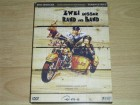 Zwei au�er Rand und Band - High Definition - Remastered, DVD