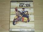 Zwei außer Rand und Band - High Definition - Remastered, DVD