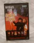 Raging Angels (Michael Pare, Diane Ladd) VMP Großbox uncut