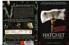 Hatchet - DVD - NEU - OVP - UNCUT