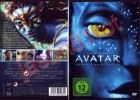 Avatar - Aufbruch nach Pandora / DVD NEU OVP J. Cameron