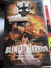 The Blind Warrior - Rebell Video Rarit�t