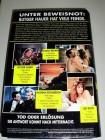 Rutger Hauer +DIE LUST AN DER GEFAHR+ Erotik-Thriller RAR !