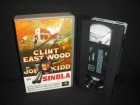 Sinola VHS Clint Eastwood CIC