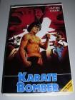 Jackie Chan +++SUPER-EASTERN+++ Karate Bomber