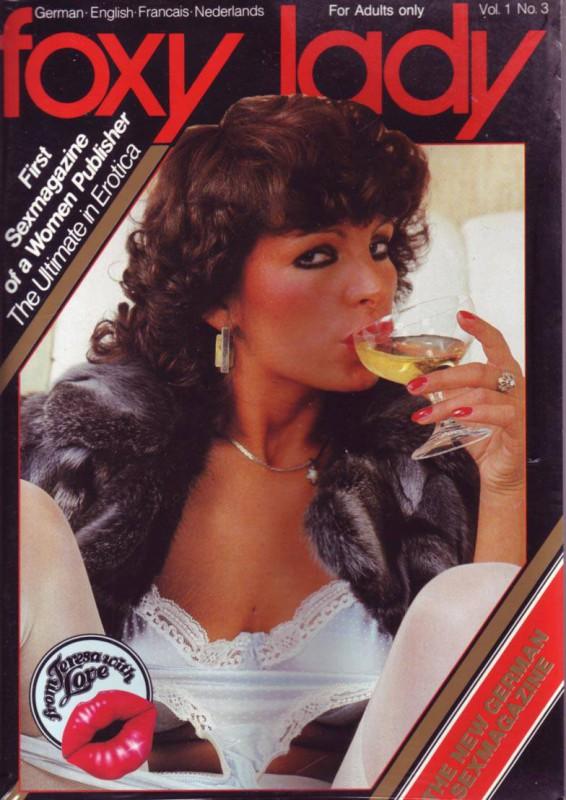 Magazin - Foxy Lady Vol 1 No 3 - NEU kaufen | Filmundo