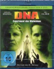 DNA - Experiment des Wahnsinns - Blu-Ray - Director´s Cut!!