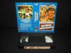 Der Mann ohne Nerven VHS Charles Bronson RCA Glasbox
