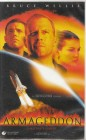 Armageddon ( Touchstone ) Bruce Willis ( Science Fiction )