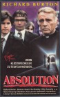 Absolution ( VCL / Virgin 1988 ) Richard Burton