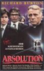 Absolution ( VCL / Virgin 1988 ) Richard Burton