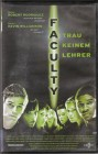 Faculty - Trau keinem Lehrer ( Kinowelt ) Science Fiction