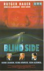 Blind Side ( VMP 1994 ) Rutger Hauer / Rebecca DeMornay