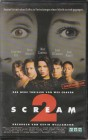 Scream - 2 ( VMP 1998 ) Horror ( Wes Craven )