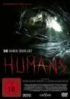 Humans - Sie haben überlebt - NEU - OVP - Folie