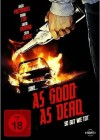 As Good as Dead - NEU - OVP - Folie