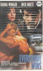 Everybody Wins ( Cannon / VMP 1990 ) Nick Nolte