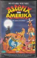 Asterix in Amerika ( Starlight ) Zeichentrick