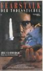 Fearstalk - Der Todesstachel ( Concorde 1991 ) Thriller
