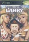 Leisure Suit Larry Magna Cum Laude Xbox Uncut Neuware