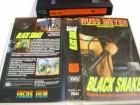1009 ) Russ Meyer Black Snake Zuckerrohr und Peitsche