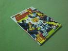 DIE GRUPPE X Comic-Taschenbuch Nr. 2 (1985) X MEN