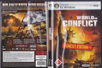 World in Conflict Uncut Edition PC
