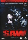SAW 1 - Unrated  Directors Cut (deutsch/uncut) NEU+OVP