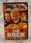 The Rock (Sean Connery, Nicolas Cage) Großbox uncut TOP ! !
