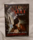 Blood Cult (Christopher Lewis) US-Import Not Rated uncut neu