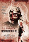 H.P. Lovecrafts - Necronomicon (deutsch/uncut) NEU+OVP