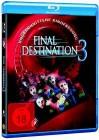 Final Destination 3 [Blu-ray] (deutsch/uncut) NEU+OVP