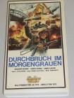 Durchbruch im Morgengrauen +SPÄTHERBST 1941+ Erstklassig !