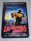 Top-Horror-Thriller +LEADSVILLE NIGHTS+ Sehr rar !