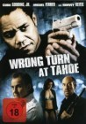 Wrong T u r n At Tahoe (deutsch/uncut) NEU+OVP
