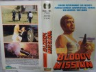 Bloody Mission - Gordon Mitchell - Vegas Video