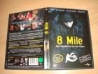 DVD 8 Mile Jeder Augenblick ist eine neue Chance VERSANDFREI