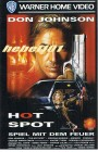 HOT SPOT - THRILLER
