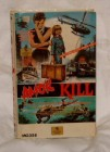 Amok Kill (Steve Bisley) Mike Hunter/Mondial Großbox no DVD