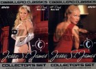 Jessie St. James - 4 DVD Box Set - Caballero
