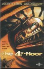 The 4th Floor ( Kinowelt ) William Hurt / Juliette Lewis