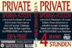 BB Private Sperma-Fotzen B-63