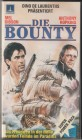 Die Bounty ( Thorn Emi 1985 ) Mel Gibson / Anthony Hopkins