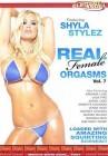Real Female Orgasms 7 - Elegant Angel