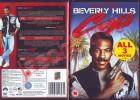 Beverly Hills Cop 1-3 Box (Triple-Amaray) Import NEU OVP