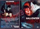 Halloween 7 -H20: 20 Jahre später - Neuauflage / DVD NEU OVP