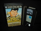 National Lampoon´s Movie Madness VHS Warner Home